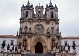 5 Mosteiro de Alcobaca